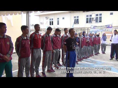 Ketat pada Seleksi PKS 2018 - Satlantas Polres OKU ( Baturaja )