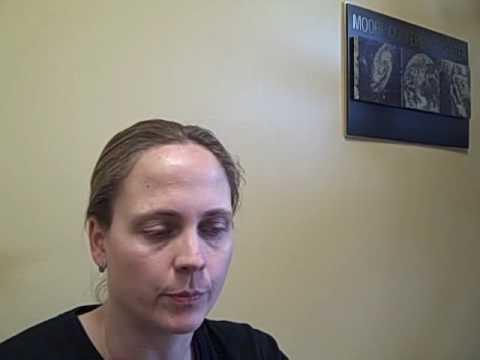 Astrid Scholz on developing a new marine finance fund.AVI