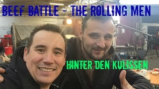 Beef Battle: The Rolling Men - Hinter den Kulissen & Fazit