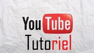 [Tuto][FR]Comment créer un compte YouTube et comment le supprimer [HD]