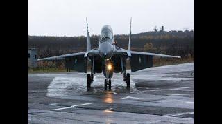 США закупили десятки МиГ-29 у Молдовы за бесценок