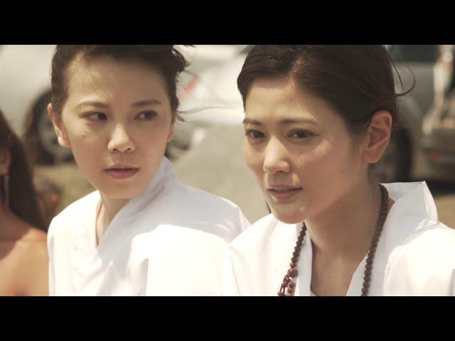 映画『COUNTRY DREAMER - 私の道、生きる!』予告編