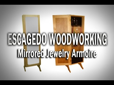 Handmade 1000 jewelry box for 100 youtube handmade 1000 jewelry box for 100 solutioingenieria Choice Image