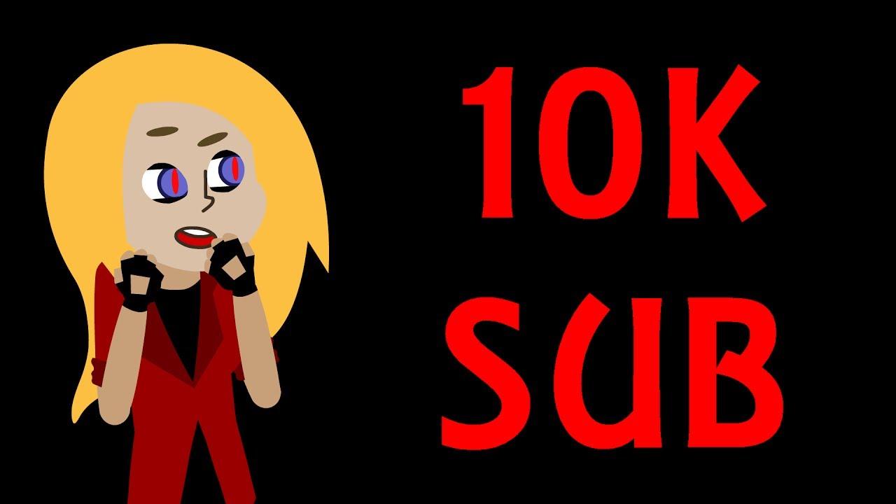 10 000 SUB