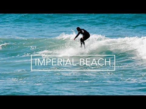 Imperial Beach, California | Community Video [UPDATED 2016]