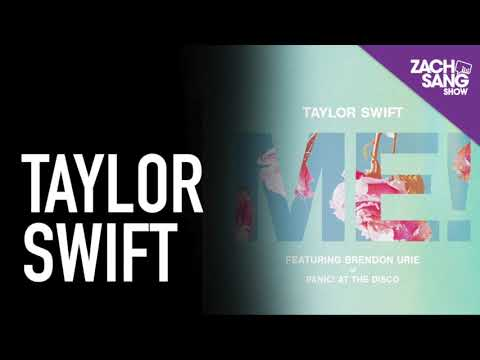 A Phone Call From Taylor Swift - ME New  & Brendon Urie