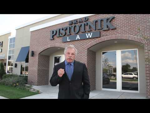 Brad Pistotnik Law can help you in Garden City. Call 1-800-241-BRAD