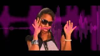 10 - 23 feat Sharifa - KammeNieBreke (Official Music Video)
