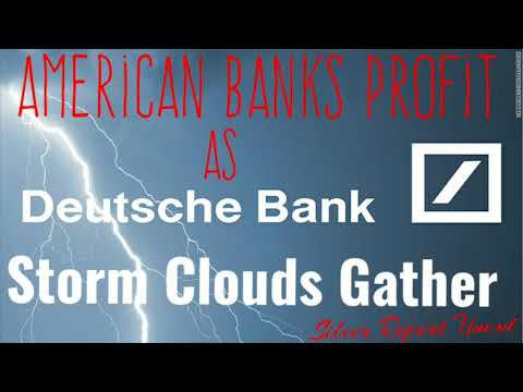Deutschebank On the Edge Of Collapse While American Banks Take Major Profits - Economic Collapse New