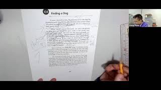 Publication Date: 2021-06-01 | Video Title: FINDING A DOG #豐富詞彙結構 #學生有 聖約瑟