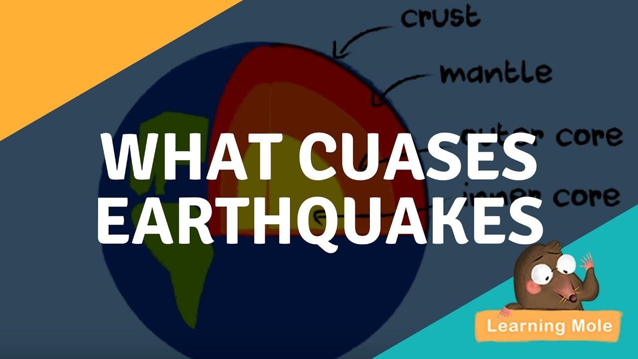 earthquake for kids - photo #18