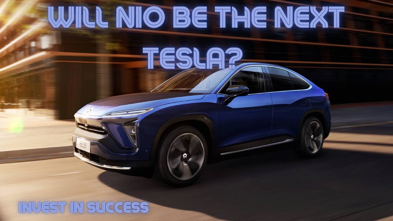 Download MASSIVE NIO STOCK ANALYSIS-INVEST IN NIO STOCK AT $60? | Will NIO Be The Next Tesla?!