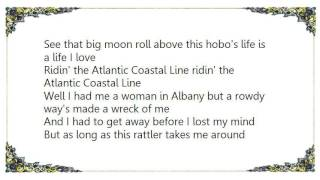 Watch Hank Snow Atlantic Coastal Line video