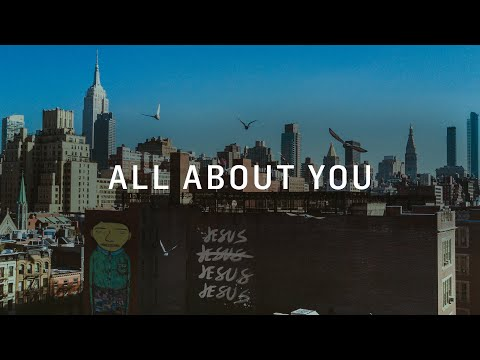 ICF Worship - All About You (Acoustic Version)