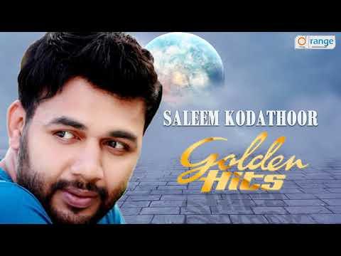 സലിം കോടത്തൂരിന്റെ നിങ്ങൾ പാടി നടന്ന സൂപ്പർ ഹിറ്റ് ഗാനങ്ങൾ | Saleem Kodathoor