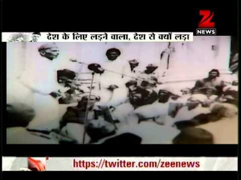 Zee News: Muhammad Ali Jinnah- The man who divided India