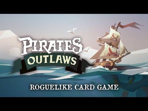 Тайна Чёрного корабля | Pirates Outlaws