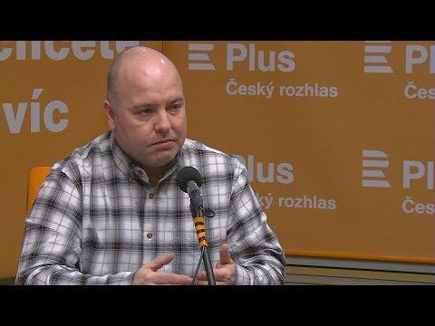 ČSSD čeká další a mnohem větší rána, pokud neuspěje v obecních volbách, říká politolog Lukáš Jelínek