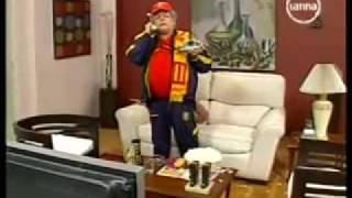 Don Romulo y Don Bieto [10/07/10] - Especial del Humor 2/3