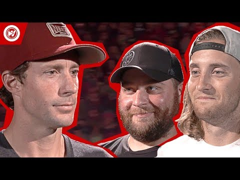 Bad Joke Telling | Nitro Circus Edition #1