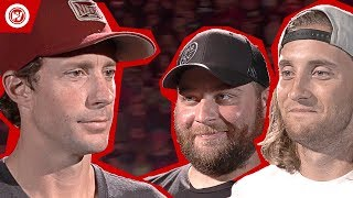 Bad Joke Telling | Nitro Circus Edition #1