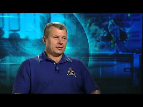 International Space Station Expedition 33/34 Crew Interview - Oleg Novitskiy
