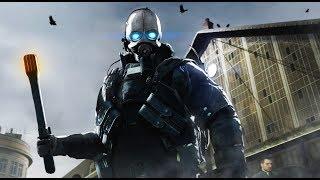 Half-Life 2 Прохождение легендарной игры\ЗАКЛЮЧИТЕЛЬНЫЙ АККОРД\Спасение отца и убийство пидрБАБЫ