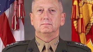 General James Mattis - The State of the World