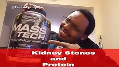 hqdefault - Protein Powder Linked To Kidney Stones
