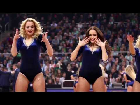 Top 5 Hottest Cheerleaders / Best Dancers
