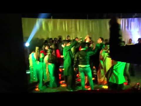 DJ POL KOLKATA LIVE PVT-PARTY 2014