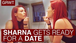 SHARNA BURGESS GRWM ~ GOING ON A DATE