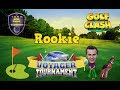 Golf Clash, Hole 2 - Par 4, Voyager Tournament - Sunshine Glades! ROOKIE - GUIDE/TUTORIAL