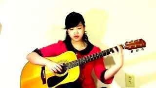 [Guitar] Thành Phố Buồn - Be Man( Virginia Nguyen) | Nhạc Lam Phương