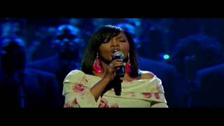 "BeBe & CeCe Winans--""Grace""--@ 2010 Dove Awards--(Live)"