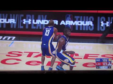 nba-2k17:-indiana-pacers-vs-los-angeles-clippers