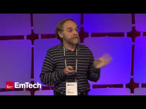 Scot Osterweil: Emerging Technologies in Education