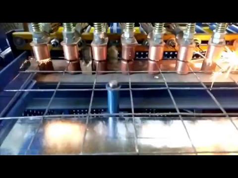 Видео Кладочная сетка по свердловской обл