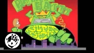 Prince Fatty - Insane In The Brain ft. Horseman