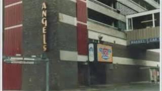 Angels Burnley 21st Birthday Carl Cox