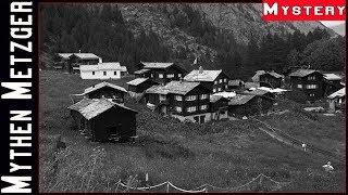 Orte deren Bewohner spurlos verschwanden!