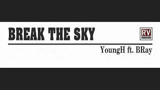 [dizz sơn tùng mtp] bray và young H