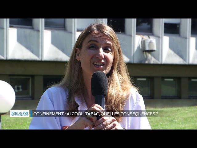 Point de vue en Nouvelle-Aquitaine - Covid-19 : quelles leçons tirer de la crise ?
