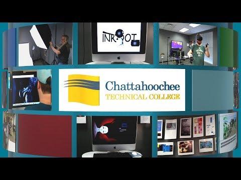 chattahoochee-technical-college-design-&-media-program-promotional-video