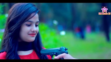 Basau Tere Sang Mein Alag Duniya Full 2019  Song School Love Story