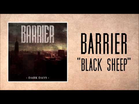 Barrier - Black Sheep