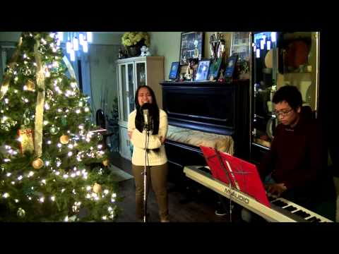 On My Own by Les Miserables (Covered by Candace Santos & Aldy Santos)