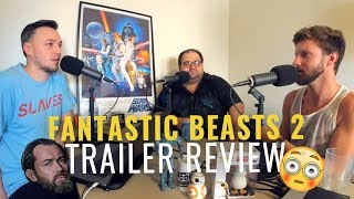 Trailer Review of