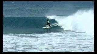 SRI LANKA #8.5: Main Point. Surfing Arugam Bay (East Coast)