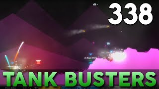 [338] Tank Busters (Let's Play ShellShock Live w/ GaLm and Friends)